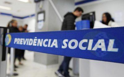 Previdência Social (RPPS) e Imposto de Renda